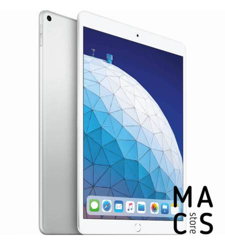 iPad Air 2019 Wi-Fi LTE 64Gb Silver