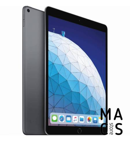 iPad Air 2019 Wi-Fi LTE 64Gb Space Gray