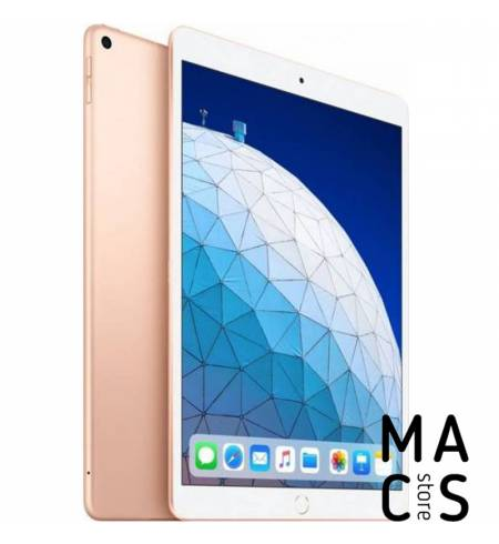 iPad Air 2019 Wi-Fi LTE 256Gb Gold