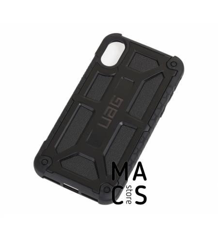 Чехол UAG черный iPhone Xs