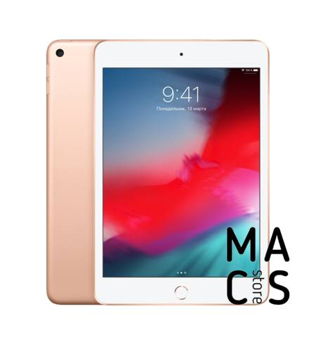 iPad Mini 5 (2019) Wi-Fi 64Gb Gold