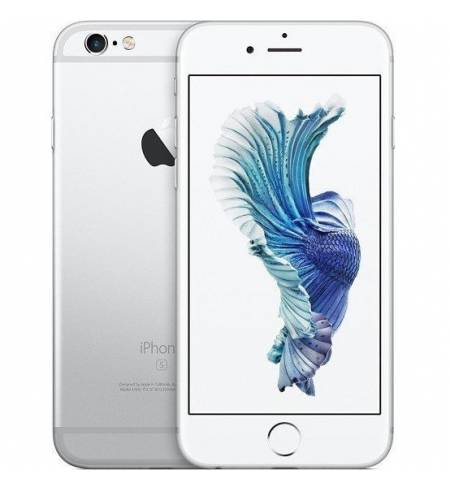 iPhone 6s б/у Silver 64GB