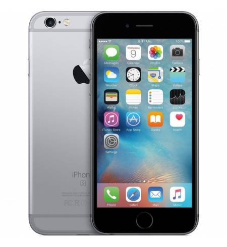 iPhone 6s б/у Space Gray 64GB