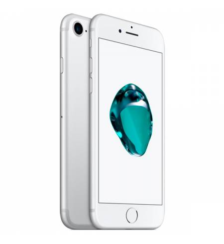 iPhone 7 б/у Silver 128GB
