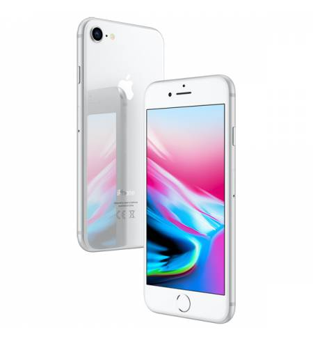 iPhone 8 б/у Silver 256GB