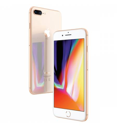 iPhone 8 Plus б/у Gold 256GB