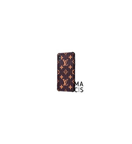 Чехол TPU Brand Under Armor LV коричневый для iPhone7/8