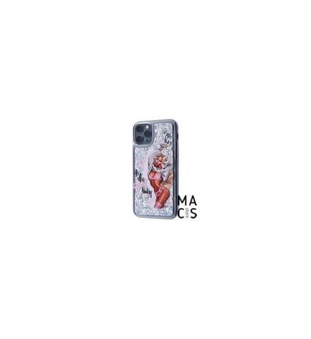 Чехол Lovely Stream Девушка для iPhone 11