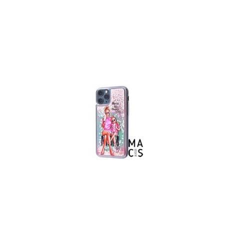 Чехол Lovely Stream Мама для iPhone 11