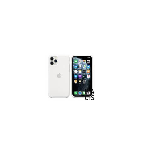 Чехол TPU белый Apple Copy для iPhone 11 Pro Max