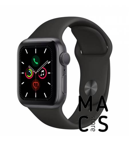 Apple Watch Series 5 40mm Space Gray