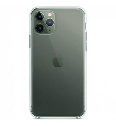 Оригинальный чехол для iPhone 11Pro прозрачный MWYK2