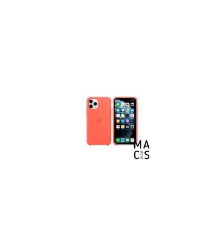 Чехол TPU папайя Apple Copy для iPhone 11 Pro Max