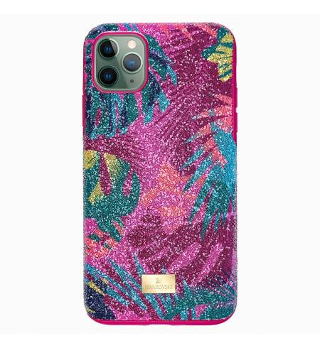 Чехол Swarovski Tropical для iPhone11Pro
