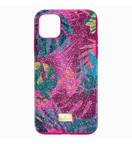 Чехол Swarovski Tropical для iPhone11Pro