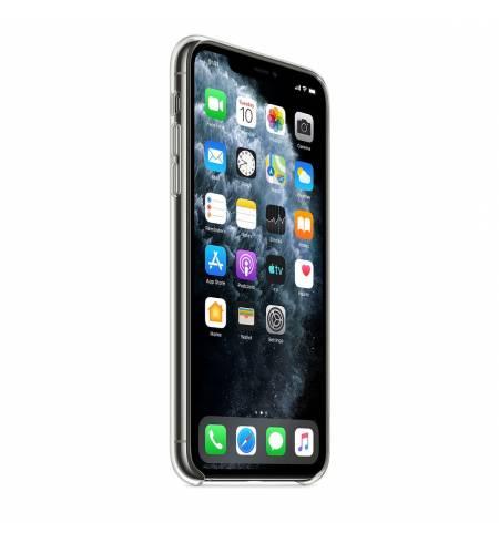 Чехол Apple Case (Clear) MX0H2ZM/A для iPhone 11 Pro Max