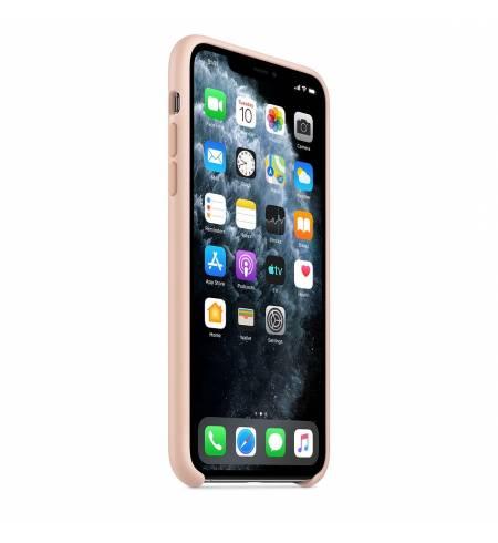 Чехол TPU розовый песок Original Apple для iPhone11 Pro Max MWYY2