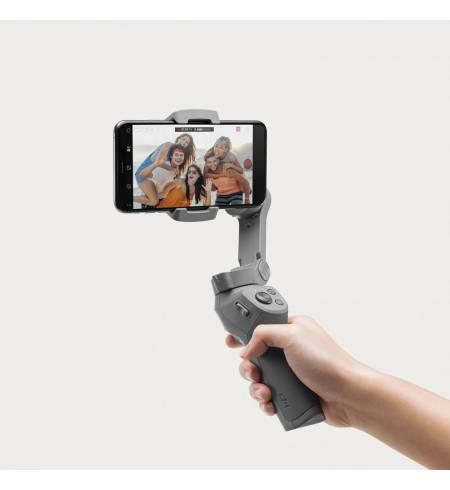 Стабилизатор DJI Osmo Mobile 3 Combo