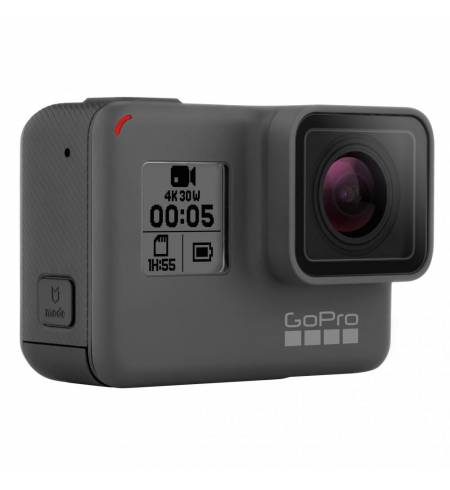 GoPro HERO5 UA BLACK (CHDHX-501)