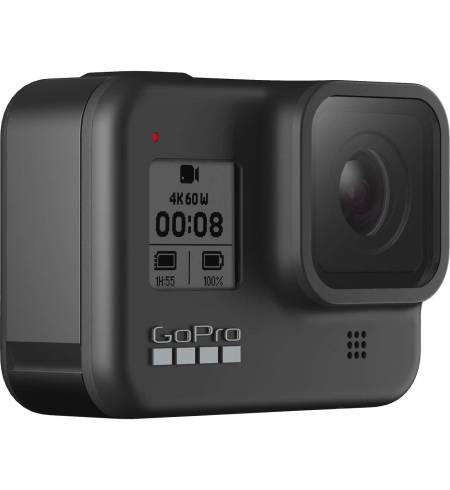 HERO 8 Black (CHDRB-801)