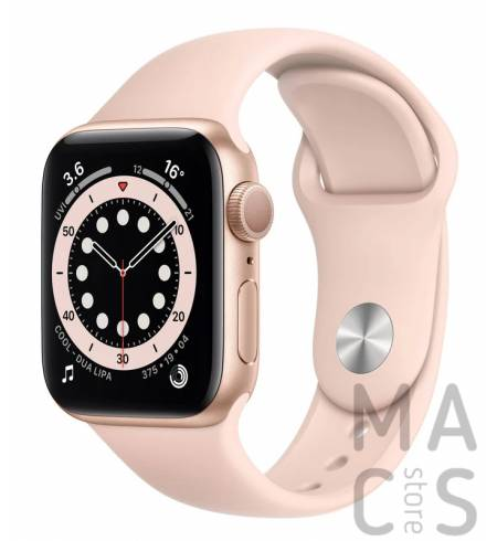 Apple Watch Series 6 40mm Gold