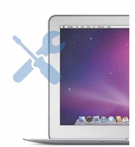 Ремонт MacBook Air A1370