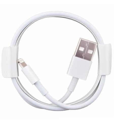 Apple Кабель USB to Lightning 1m Copy (not box)