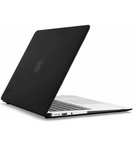 "Накладка для Macbook Air 13,3"" Black (matt)"