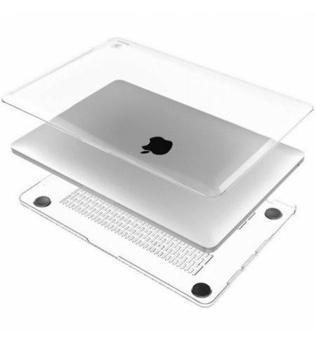 "Накладка для Macbook Pro 13"" White (transparent)"
