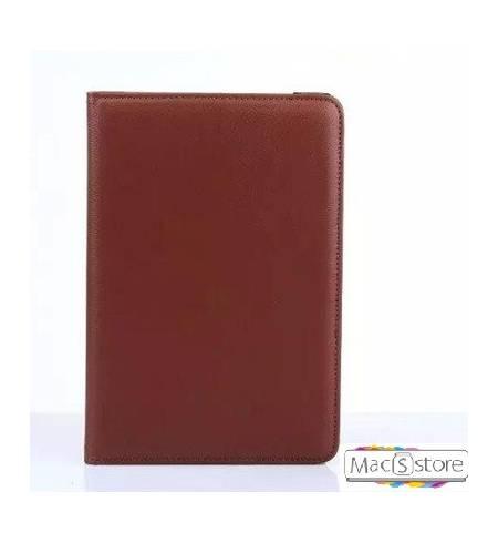 Книжка эко-кожа книжка targus360 коричневый для iPad mini4