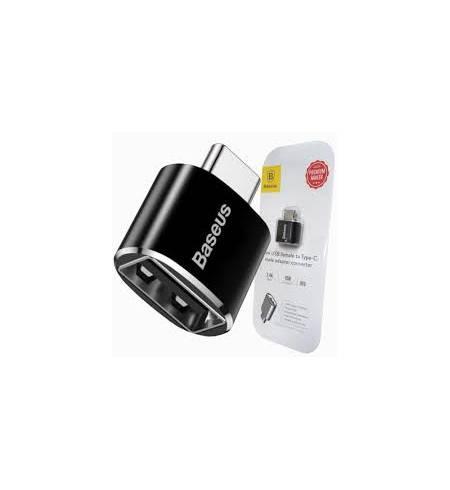 Переходник Baseus USB to USB-C (Type-C)