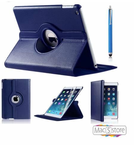 Чехол Книжка Подставка Targus 360 Темно Синий iPad MINI4