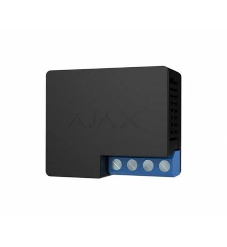 Разумное реле Ajax WallSwitch для управления приборами