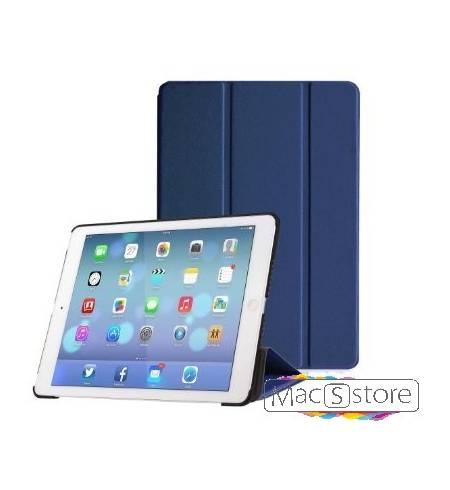 Чехол Книжка Apple Smart Case Dark Blue iPad AIR