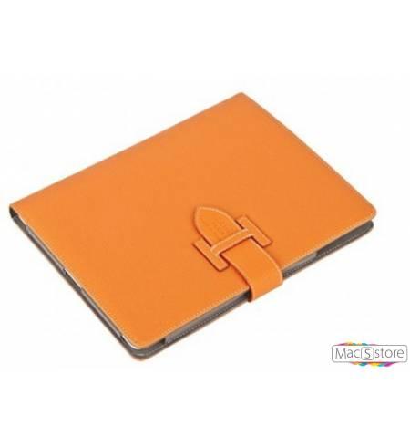 Чехол Книжка Hermes Оранжевый iPad AIR1