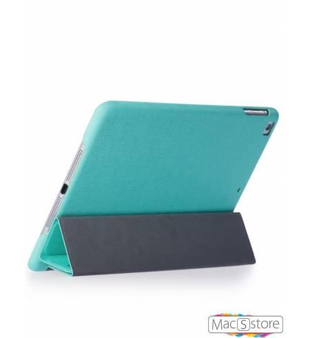 Чехол Книжка Hoco Star Series Зеленый iPad AIR1