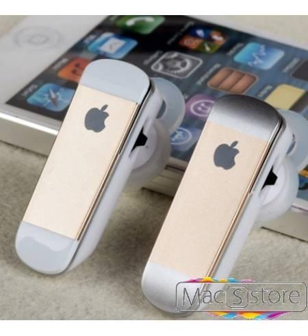 Bluetooth headset mini Gold iPhone