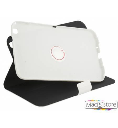 Чехол книжка белый 360 на магните для iPad Air