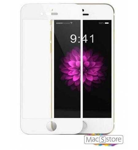 Защитная пленка Стекло 3D White для iPhone 6/6s