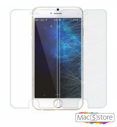 Защитное стекло ROCK (2.5D) 0,3mm iPhone 6+