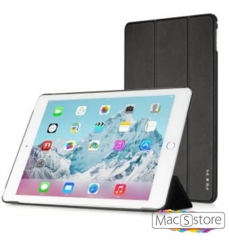 Чехол книжка черный smart case Rock для iPad mini4