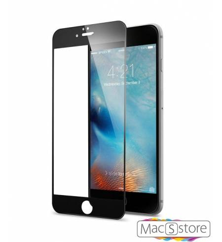 Защитная пленка + Стекло 3D Black для iPhone 6/6s