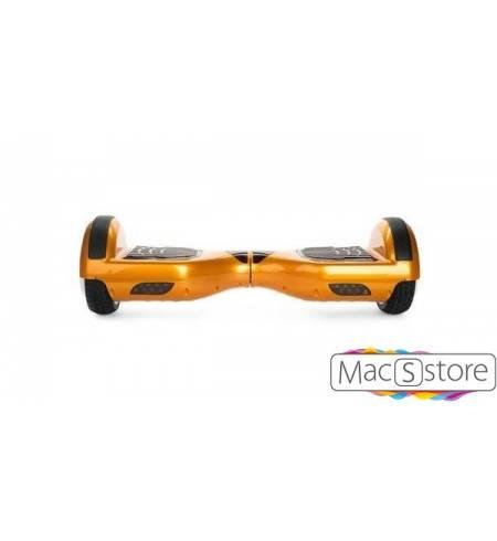 """Гироборд Whelle W1 (6,5"""") N1 Yellow"""